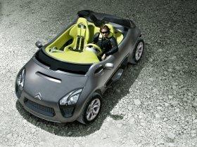 Ver foto 4 de Citroen C-Buggy Concept 2006
