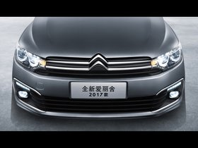 Ver foto 10 de Citroen C-Elysee China 2017