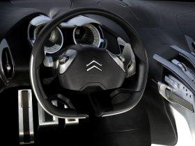 Ver foto 13 de Citroen C-Metisse Concept 2006