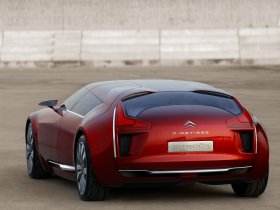 Ver foto 4 de Citroen C-Metisse Concept 2006