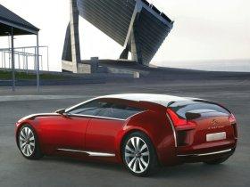 Ver foto 11 de Citroen C-Metisse Concept 2006