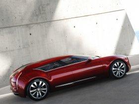 Ver foto 9 de Citroen C-Metisse Concept 2006