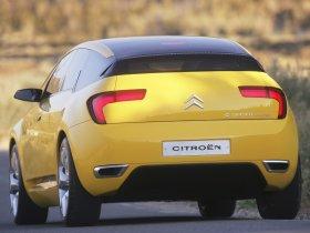 Ver foto 4 de Citroen C-Sportlounge Concept 2005