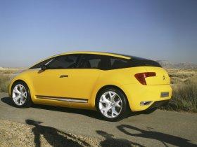 Ver foto 2 de Citroen C-Sportlounge Concept 2005
