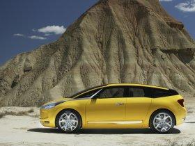 Ver foto 11 de Citroen C-Sportlounge Concept 2005