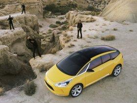 Ver foto 6 de Citroen C-Sportlounge Concept 2005