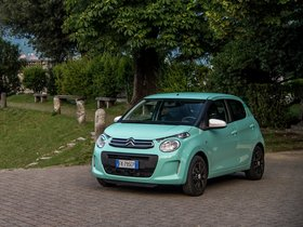 Ver foto 4 de Citroen C1 Pacific Edition 2017