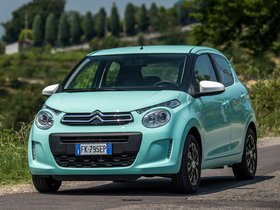 Ver foto 1 de Citroen C1 Pacific Edition 2017