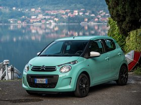 Ver foto 10 de Citroen C1 Pacific Edition 2017