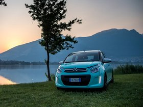 Ver foto 8 de Citroen C1 Pacific Edition 2017