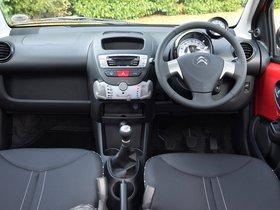 Ver foto 13 de Citroen C1 Platinum 3 puertas UK 2013