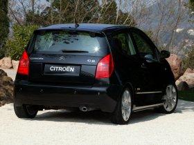 Ver foto 10 de Citroen C2 2004