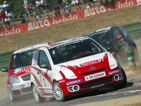 Ver foto 8 de Citroen C2 Rallycross 2005