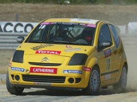 Ver foto 7 de Citroen C2 Rallycross 2005