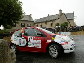Ver foto 5 de Citroen C2 Rallycross 2005