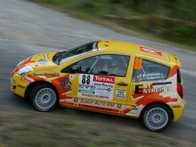 Ver foto 4 de Citroen C2 Rallycross 2005