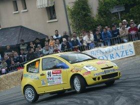 Ver foto 3 de Citroen C2 Rallycross 2005