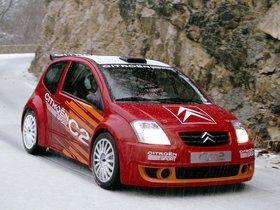 Ver foto 4 de Citroen C2 Sport Concept 2003