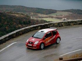 Ver foto 2 de Citroen C2 Sport Concept 2003