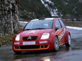 Ver foto 12 de Citroen C2 Sport Concept 2003