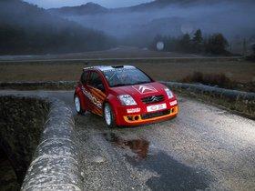 Ver foto 11 de Citroen C2 Sport Concept 2003