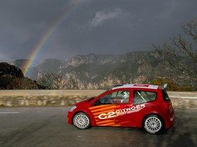 Ver foto 10 de Citroen C2 Sport Concept 2003