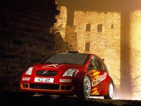 Ver foto 9 de Citroen C2 Sport Concept 2003