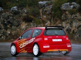 Ver foto 7 de Citroen C2 Sport Concept 2003