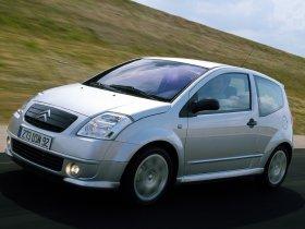Ver foto 11 de Citroen C2 VTR 2005