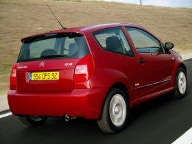 Ver foto 4 de Citroen C2 VTR 2005