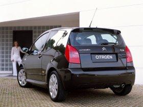 Ver foto 23 de Citroen C2 VTR 2005