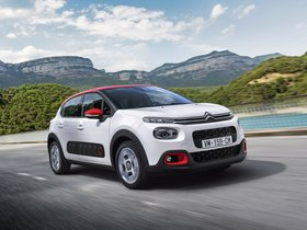 Fotos de Citroen C3 2016