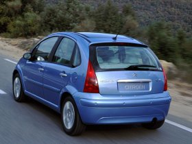 Fotos de Citroen C3 2004
