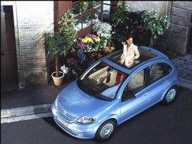Ver foto 6 de Citroen C3 2004