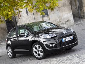 Fotos de Citroen C3 2009