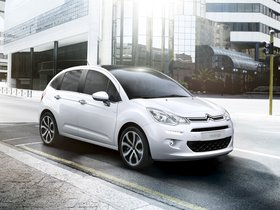 Fotos de Citroen C3 2013