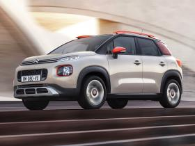Fotos de Citroen C3 Aircross