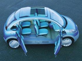 Fotos de Citroen C3 Concept 1998