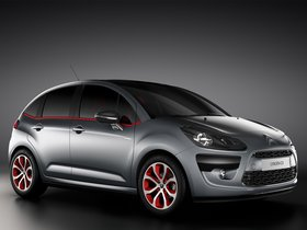 Fotos de Citroen C3 Red Block 2011