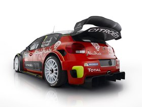 Ver foto 14 de Citroen C3 WRC 2017