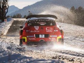 Ver foto 13 de Citroen C3 WRC 2017