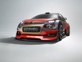 Ver foto 10 de Citroen C3 WRC Concept 2016