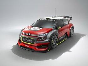 Ver foto 1 de Citroen C3 WRC Concept 2016