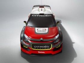 Ver foto 9 de Citroen C3 WRC Concept 2016