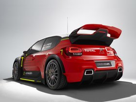 Ver foto 5 de Citroen C3 WRC Concept 2016