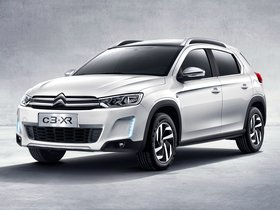 Fotos de Citroen C3-XR 2014