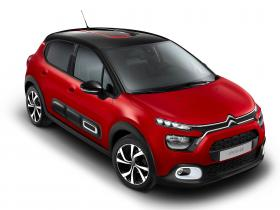 Fotos de Citroen C3 Shine 2020