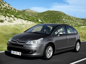 Fotos de Citroen C4 2005