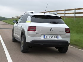 Ver foto 7 de Citroen C4 Cactus Advanced Comfort Lab Prototype 2016