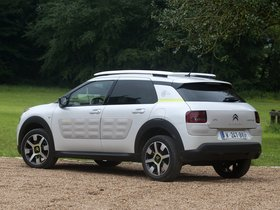 Ver foto 2 de Citroen C4 Cactus Advanced Comfort Lab Prototype 2016
